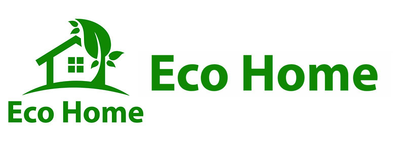 logo Eco Home brand page